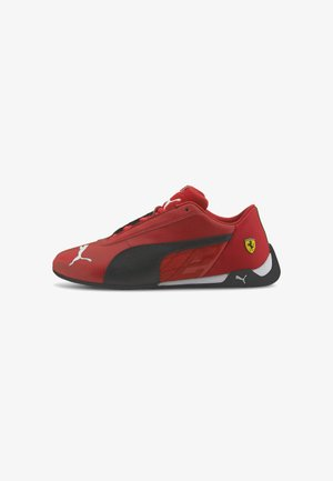 FERRARI RACE R-CAT YOUTH MOTORSPORT  - Trainers - rosso corsa black