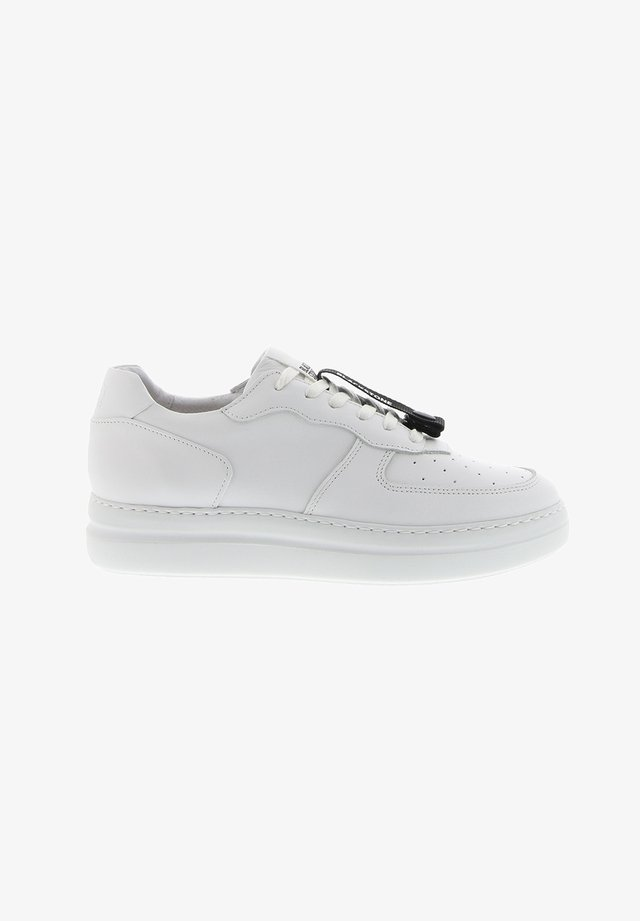 Sneakers laag - white