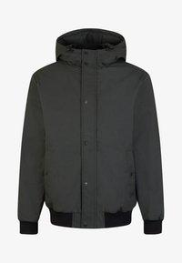 Forvert - BEAVER - Winter jacket - dark green - 5