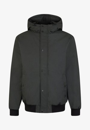 BEAVER - Winter jacket - dark green