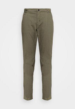 KONSEAL PANT WOMENS - Outdoor trousers - tatsu
