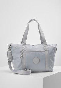 Kipling - ART - Tote bag - natural grey - 0