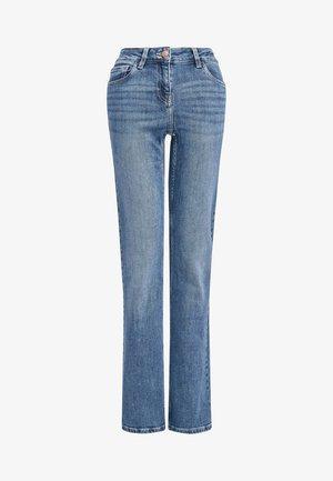 Bootcut jeans - royal blue