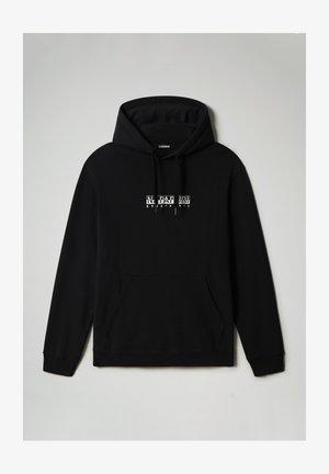 B-BOX - Sweatshirt - black