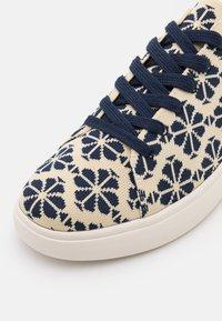 kate spade new york - LIFT - Sneakersy niskie - blazer blue - 4