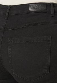 ONLY - ONLROYAL LIFE - Pantalones - black - 4