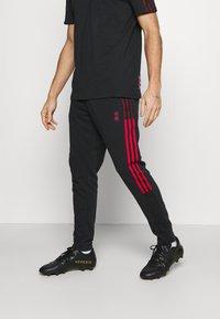 adidas Performance - FC BAYERN MÜNCHEN  - Club wear - black - 0