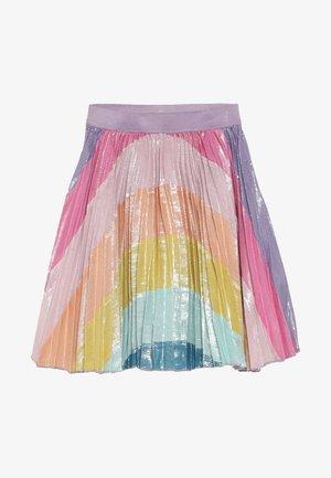 KIMBERLY DRESS UP SKIRT - Falda acampanada - multi-coloured