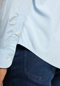 Lee - BUTTON DOWN - Shirt - skyway blue - 5