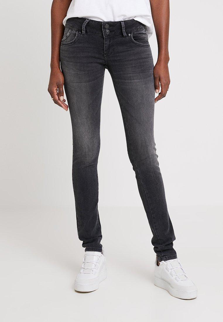LTB - Jeans slim fit - dark-blue denim