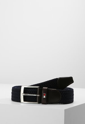 NEW ADAN  - Belt - blue