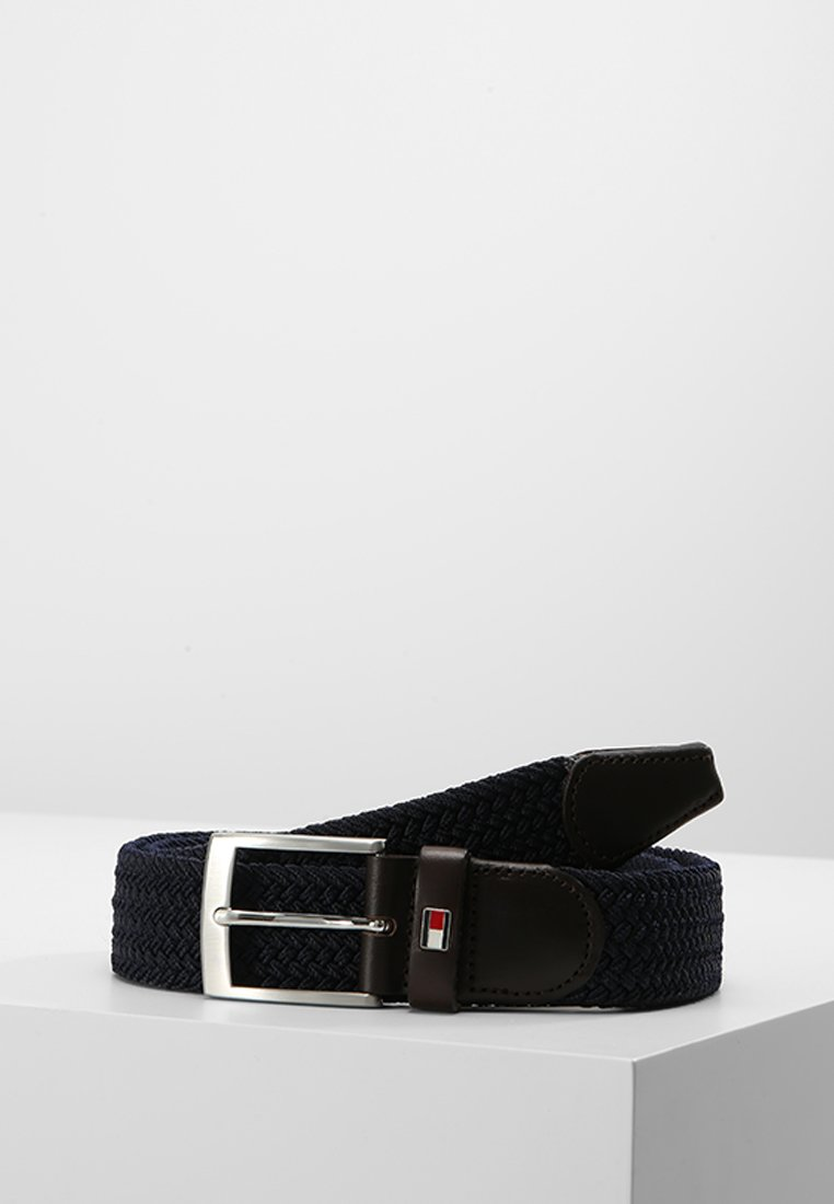 Tommy Hilfiger - NEW ADAN  - Riem - blue