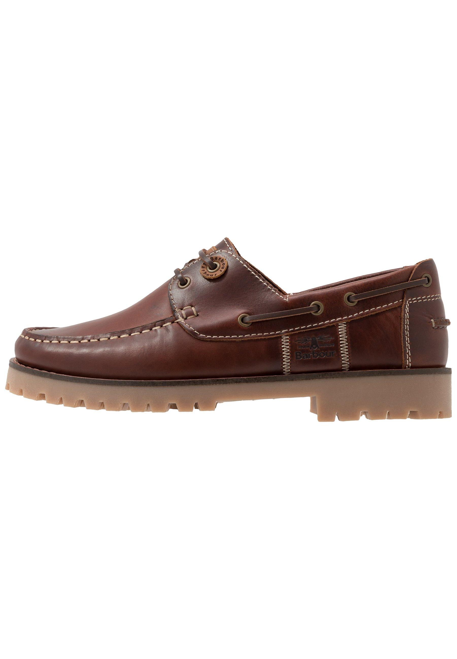 Men STERN - Boat shoes
