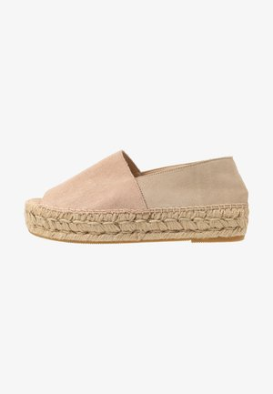 AVIGNON - Loafers - rosé/beige