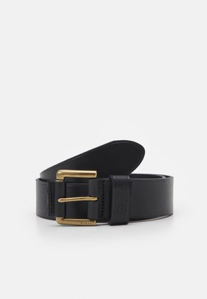 KEEP - Belt - black