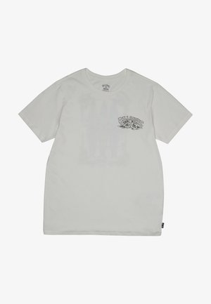 Print T-shirt - snow