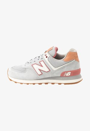 WL574 - Trainers - grey/pink