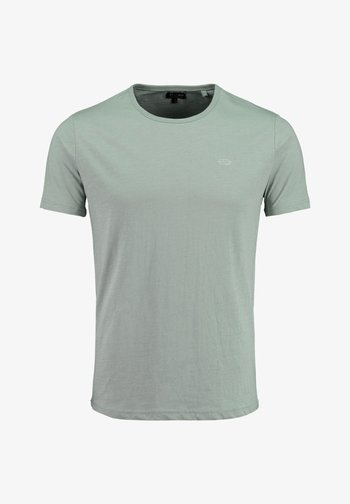 MT COOKIE - Basic T-shirt - faded moss