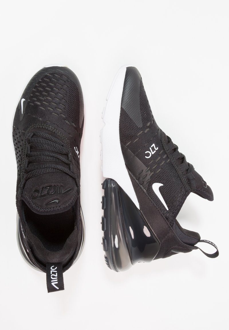 Nike Sportswear - AIR MAX 270 - Sneakers - black/white/anthracite