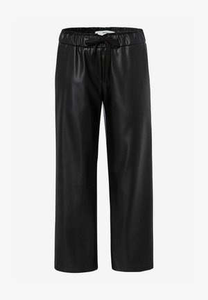 STYLE MAINE S - Trousers - black