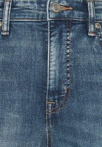 Lauren Ralph Lauren - PANT - Jeans Skinny Fit - sunset indigo was - 7