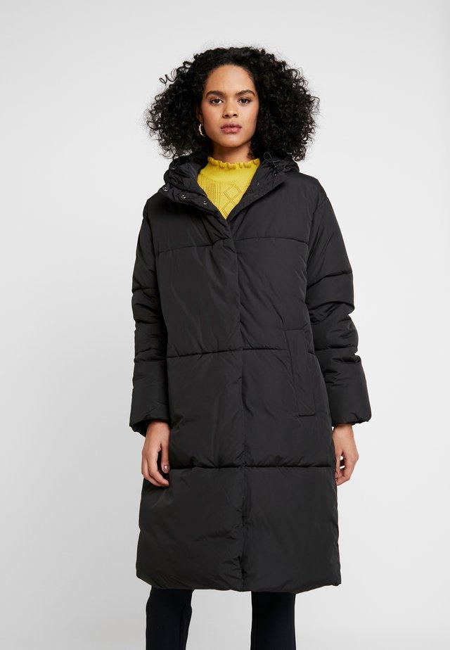 MERIAN - Winter coat - black
