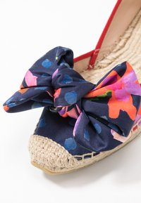 RAS - Loafers - blossom blue - 2