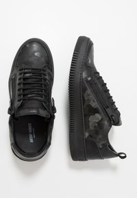 Antony Morato - ACE - Sneakers laag - steel - 1