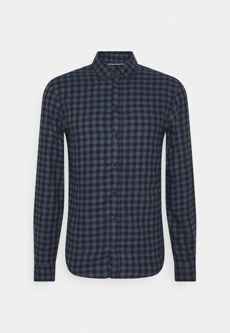 Blend - Shirt - dark denim