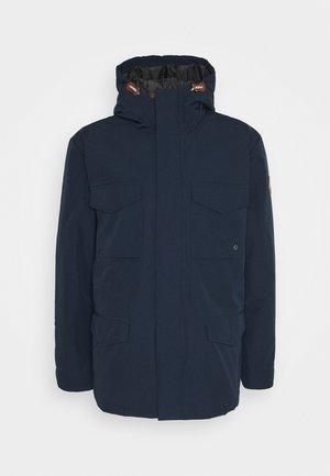 LES HORTENSIAS - Korte jassen - navy blazer