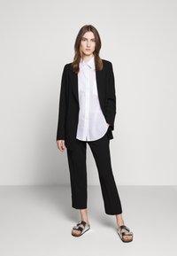 Filippa K - DAPHNE - Button-down blouse - white - 1