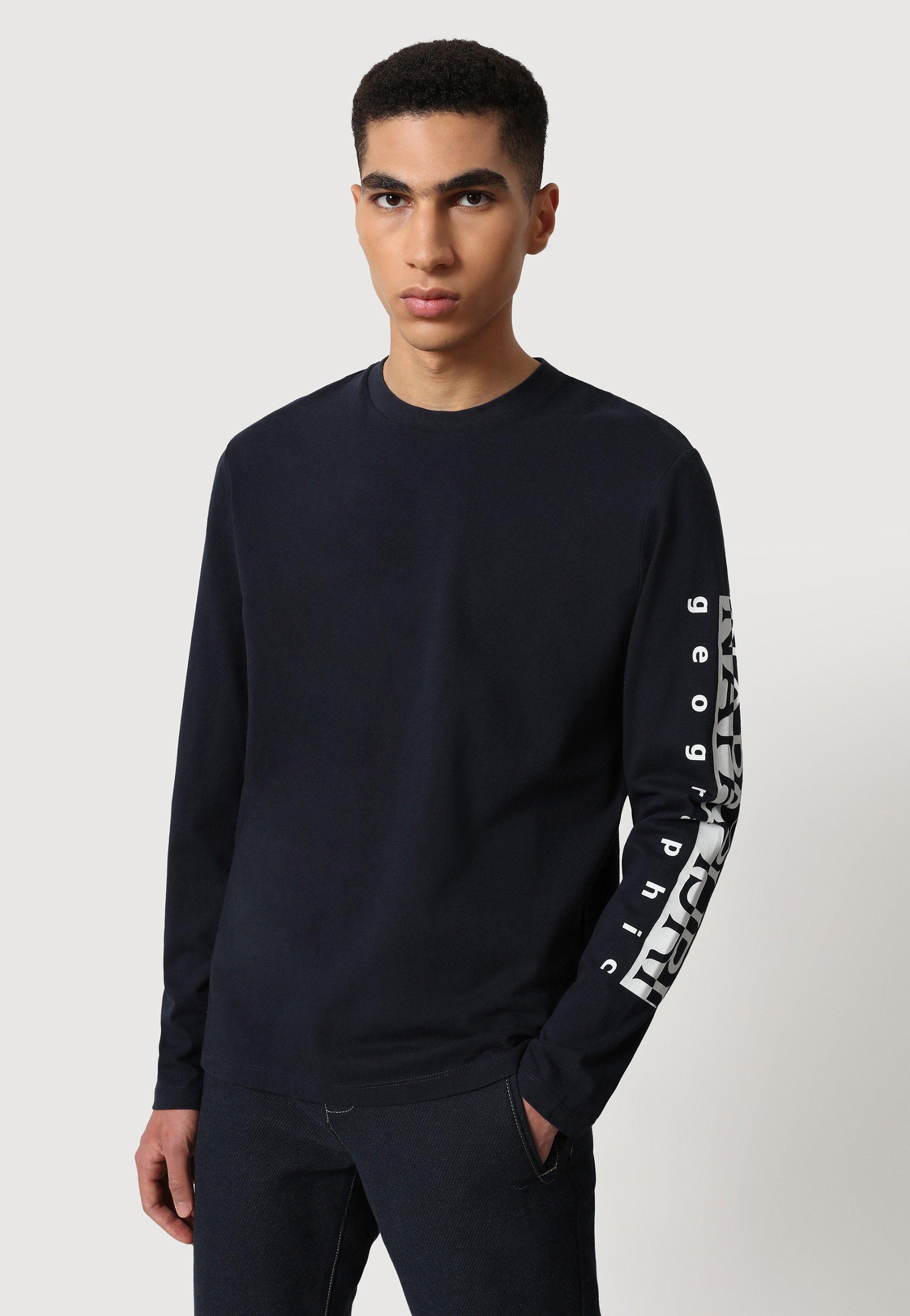 Uomo SADAS LS - Maglietta a manica lunga