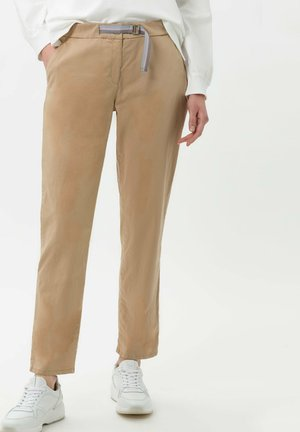 STYLE MEL   - Chinos - sand