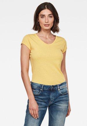 CORE EYBEN  - Basic T-shirt - samosa htr