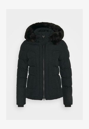 BELVITESSE - Winter jacket - midnightblue