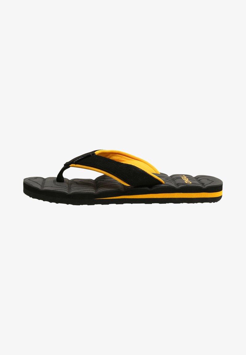 O'Neill - Pool shoes - asphalt
