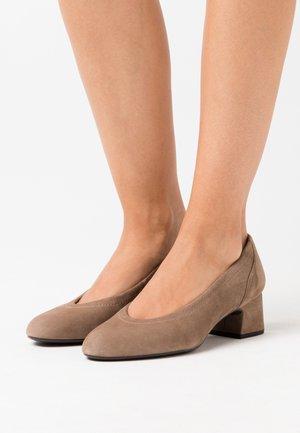 LAMA - Classic heels - taupe