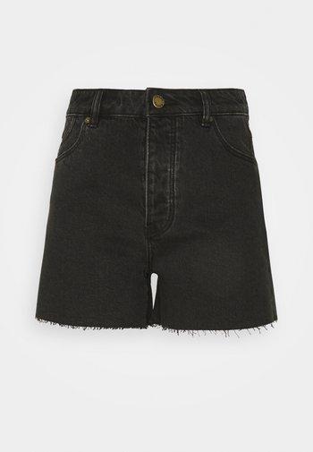 ORIGINAL - Jeansshorts - comfort shadow