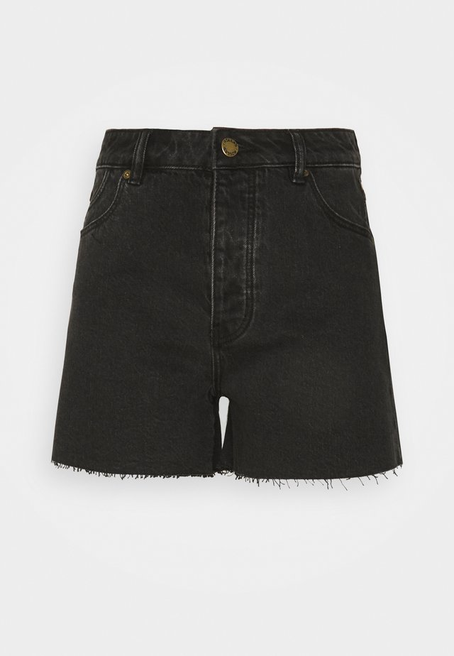 ORIGINAL - Shorts di jeans - comfort shadow