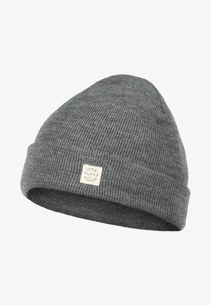 SCAM - Beanie - grey denim