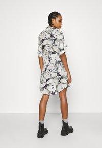Monki - Košilové šaty - multi-coloured - 2
