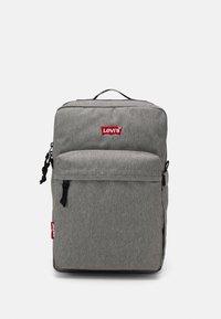 Levi's® - PACK STANDARD ISSUE UNISEX - Mochila - regular grey - 0