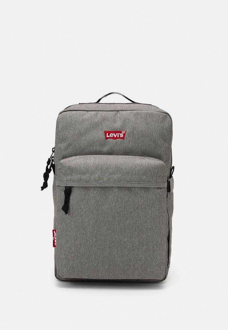 Levi's® - PACK STANDARD ISSUE UNISEX - Mochila - regular grey