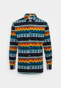 Anerkjendt - AKLOUIS - Shirt - multicoloured - 0