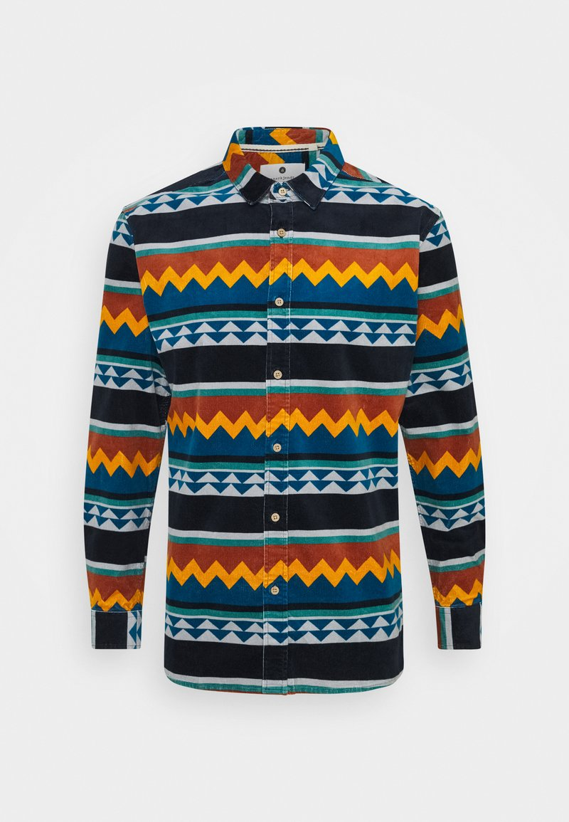 Anerkjendt - AKLOUIS - Shirt - multicoloured