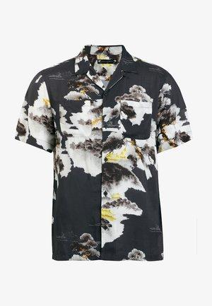 HIDA - Shirt - black