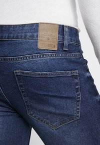 Only & Sons - ONSWARP - Skinny-Farkut - blue denim - 5
