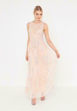 Robe de cocktail - blush