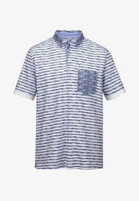 Babista - Polo shirt - weiß,blau - 1