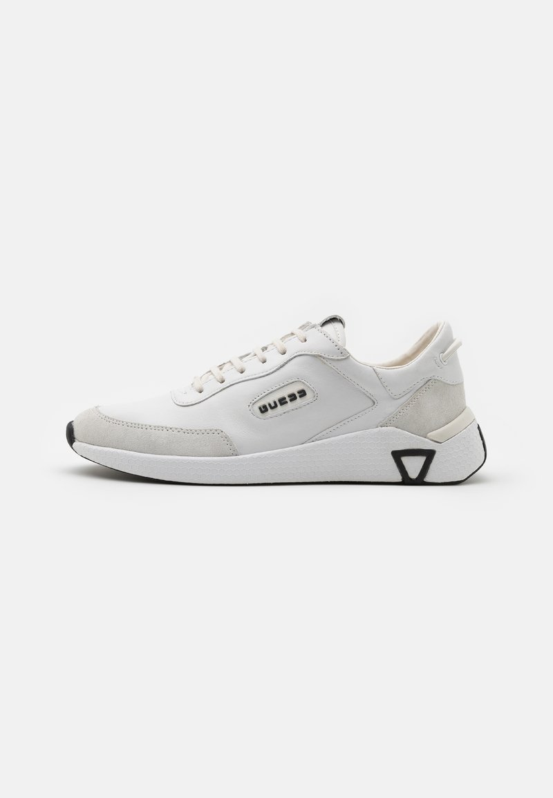 Guess - MODENA - Trainers - white